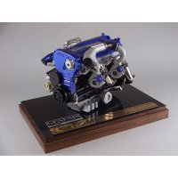 RB26DETT 東名パワード コンプリートエンジン GENESIS 1/6 scale MODEL