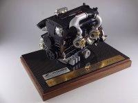 Mine's コンプリートエンジン 1/6 scale MODEL