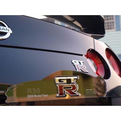 画像3: R35LEDオーナメントディスプレー