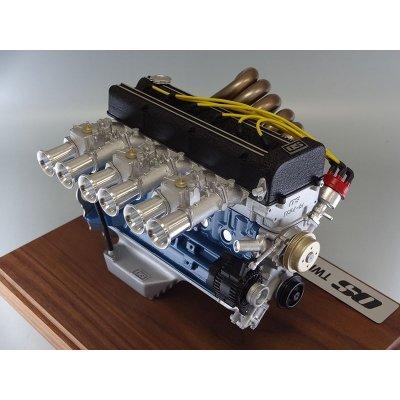 画像2: OS TC24-B1Z 1/6 スケールエンジンモデル