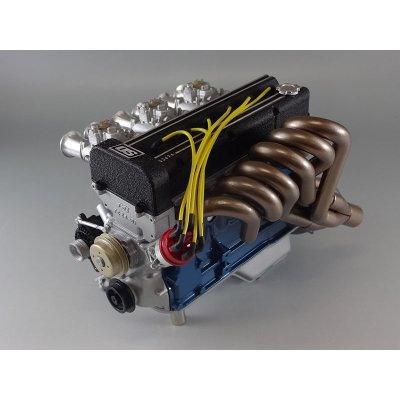 画像1: OS TC24-B1Z 1/6 スケールエンジンモデル