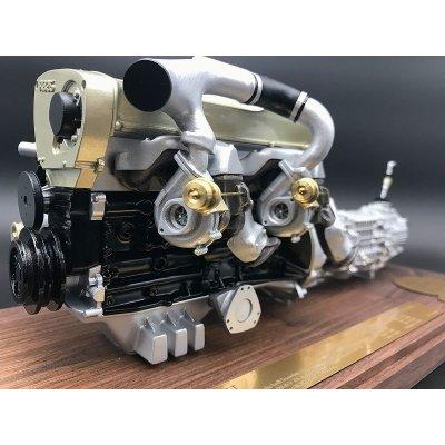 画像2: BNR34 Nur RB26DETT 20周年アニバーサリー限定モデル