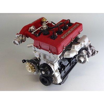 画像1: FJ20ET 1/6 スケールエンジンモデル