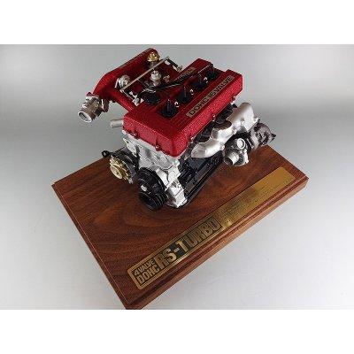 画像2: FJ20ET 1/6 スケールエンジンモデル