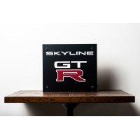 R32 GT-R LEDディスプレイ S