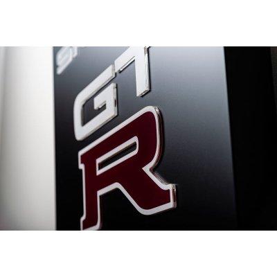 画像2: R34 GT-R LEDディスプレイ L