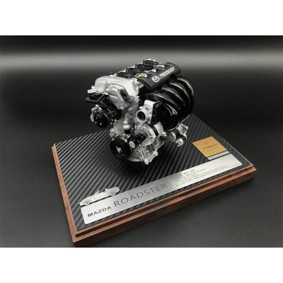 画像1: 1/6scale エンジンモデル ND型ロードスター「P5-VP」